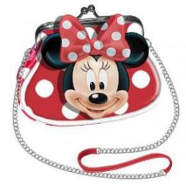 Minnie Bolso Retro Mini Happy