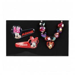 Minnie Conjunto Acces. Belleza Ref 2500000303