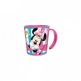 Minnie Dots&bows Taza Apicable