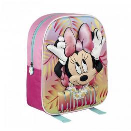 Minnie Mochila 3D Ref 2100000913