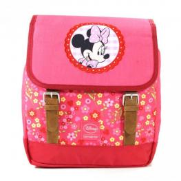 Minnie Mochila Backpack S+Pre-S Ref 90002