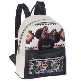 Minnie Mochila Soft Backpack Tribes Ref 59421