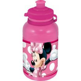 Minnie Mouse Botella Sport Value 400Ml