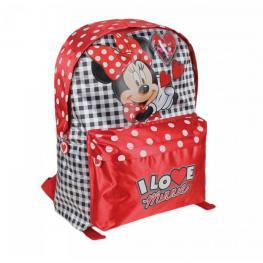 Minnie Mouse Mochila 38Cm Ref 210300887