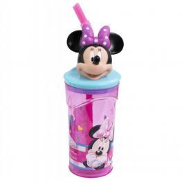 Mickey Mouse Botella Tritan 450Ml Ref 59032