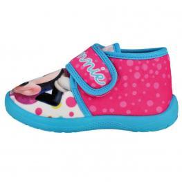 Minnie Pantuflas Cerradas Velcro Tallas 23-24-26-27-28