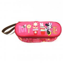 Minnie Pencil Case Pre-S Estuche Disney Samsonite Ref 90005