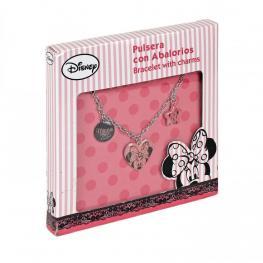Minnie Pulsera Con Abalon Ref 2502000318