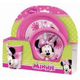 Minnie Set Desayuno