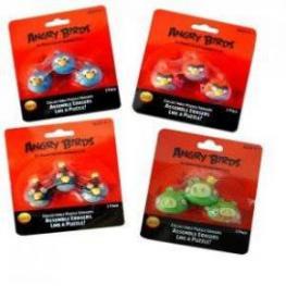 Angry Birds Pack 3 Borradores Ref 8810