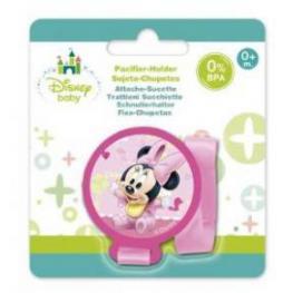 Minnie Sujeta Chupetes Baby Ref 39923