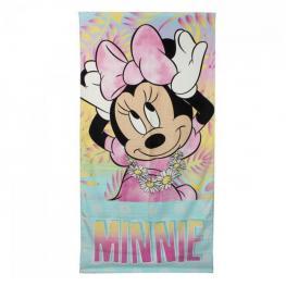 Minnie Toalla Playa 70X140 Cm Ref 2200001088