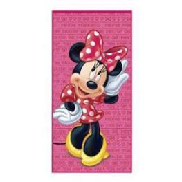 Minnie Toalla Playa 70X140 Cm Ref 92163