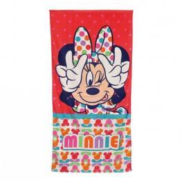 Minnie Toalla Playa 70X140Cm