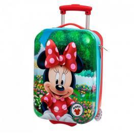 Minnie Trolley 48Cm Abs Ref 1151