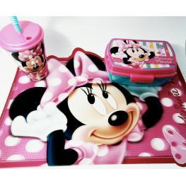 Minnie Vaso Caña Value 430Ml Ref 59530