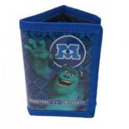 Monsters University Billetera Ref 004001