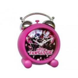 Montester High Reloj Despertador 13Cm Ref Mhal24-B