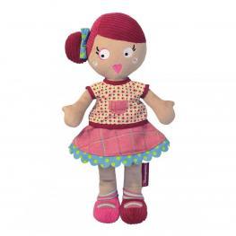 Muñeca Jeannette