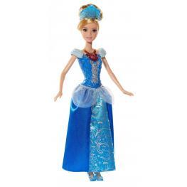 Muñeca Princesas