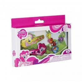 My Little Pony Conjunto Acces. Belleza Ref 2500000305