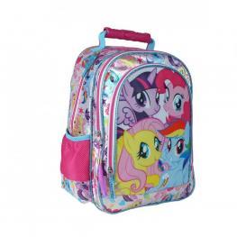 My Little Pony Mochila Escolar Med. Premium