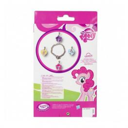 My Little Pony Pulsera + Charms Ref 2500000302