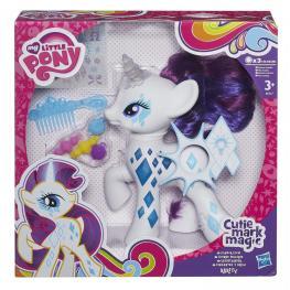 My Little Pony Rarity Luces y Destellos