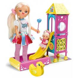 Nancy Parque Infantil