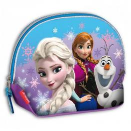 Neceser 1/2 Luna  Fz Snow Dots Ref 51657