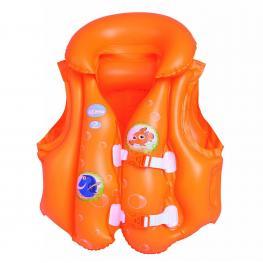 Nemo Chaleco 51X46Cm 20*x18* 3A 6 Años Ref 91104