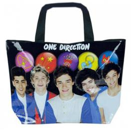 One Direction Bolsa Playa Ref 513-8012