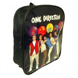 One Direction Mochila Ref 513-849