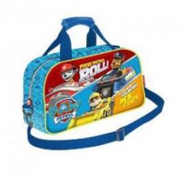 Paw Patrol Bolso Deporte Ref 61066