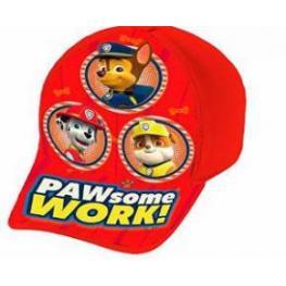Paw Patrol Gorra Con Visera Ast.1053