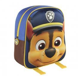 Paw Patrol Mochila  3D Ref 2100001560