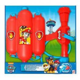 Paw Patrol Mochila Blaster de Agua Ref 3121
