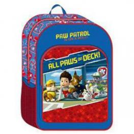 Paw Patrol Mochila 38Cm Ref 4622351