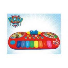 Paw Patrol Organo Electronico Item 2515