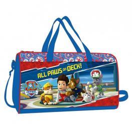 Paw Patrol Bolsa de Deporte 4224-46233 Ref 4623351