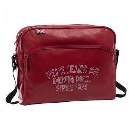 Pepe Jeans Adby Rojo Carteron Portaord Ref 6131852