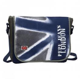 Pepe Jeans Camu Azul Carteron Portaord Ref 6131651