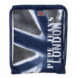 Pepe Jeans Camu Azul Gym Sac Ref 6141651