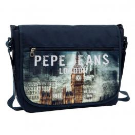 Pepe Jeans London Original Carteron Portaord Ref 609 5051
