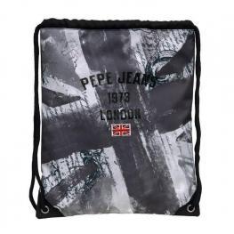 Pepe Jeans Saco Paseo Flag Camu 35X44Cm 6083851