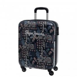 Pepe Jeans Trolley Abs 55 Cm 4R Pepe Jeans Nuk