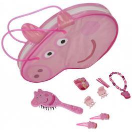 Peppa Pig Bolso Accs. Pelo Ref.2504000199