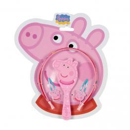 Peppa Pig Set Diadema Pelo Ref.2502000215