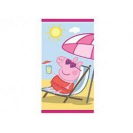 Peppa Pig Toalla 70X140Cm Ref 09005