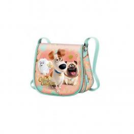 Pets Bandolera Con Solapa Muffin Mini Puppies Ref 54907